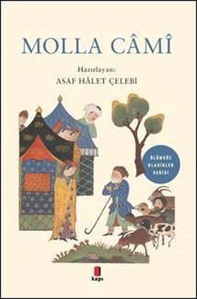 Molla Cami - Ölümsüz Klasikler Serisi.pdf