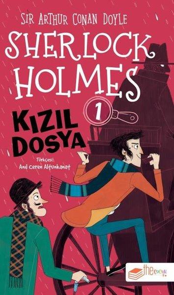 Sherlock Holmes - Kızıl Dosya 1.pdf