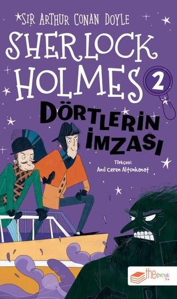 Sherlock Holmes - Dörtlerin İmzası 2.pdf