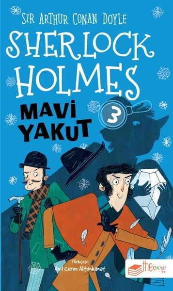 Sherlock Holmes - Mavi Yakut 3.pdf