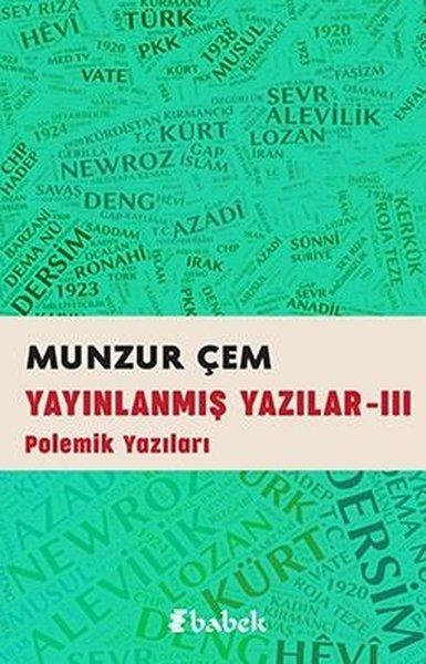 Yayınlanmış Yazılar - 3 Polemik Yazıları.pdf