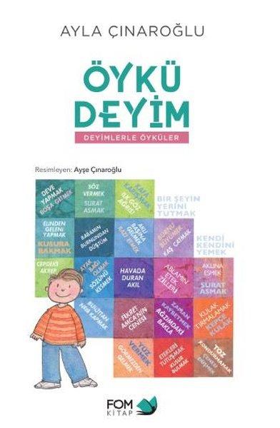 Öykü Deyim - Deyimlerle Öyküler.pdf