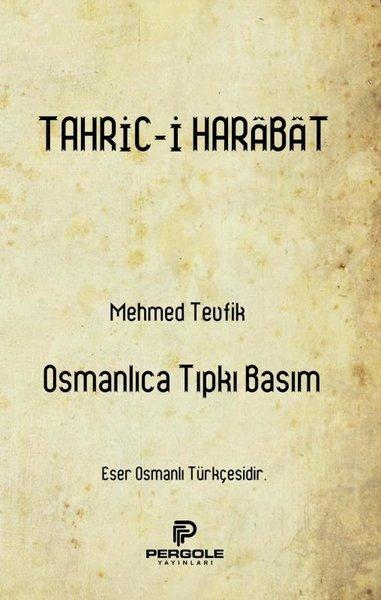 Tahric-i Harabat - Osmanlıca Tıpkı Basım.pdf