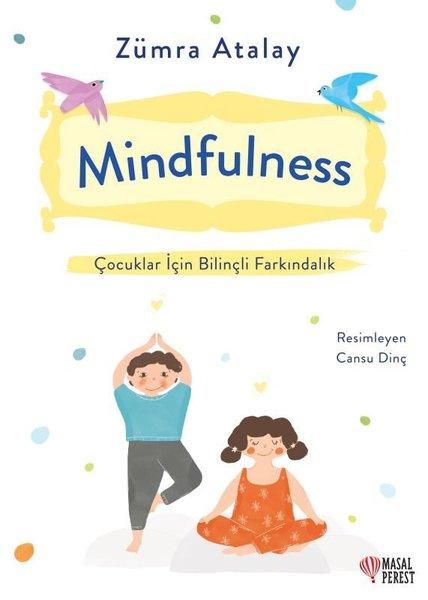 Mindfulness - Çocuklar İçin Bilinçli Farkındalık.pdf