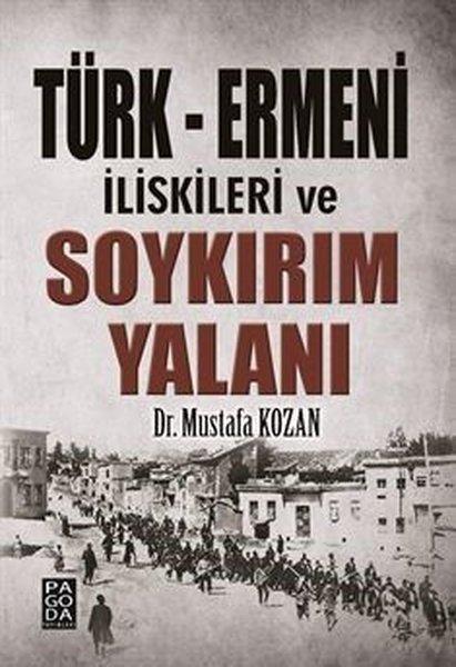 Türk Ermeni İlişkileri ve Soykırım Yalanı.pdf