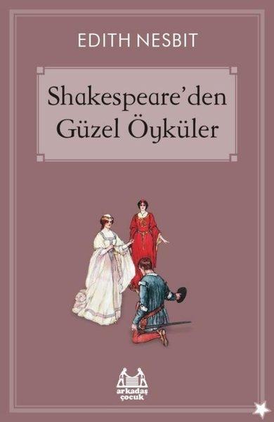 Shakespeareden Güzel Öyküler.pdf