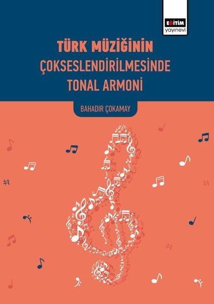 Türk Müziğinin Çok Seslendirilmesinde Tonal Armoni.pdf