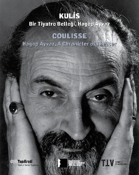 Kulis: Bir Tiyatro Belleği - Hagop Ayvaz - Türkçe İngilizce.pdf