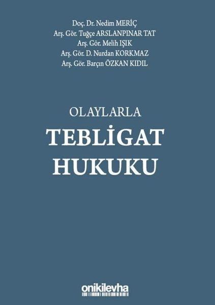 Olaylarla Tebligat Hukuku.pdf