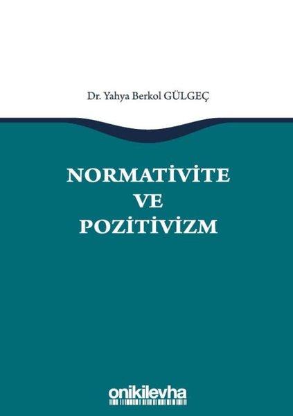 Normativite ve Pozitivizm.pdf