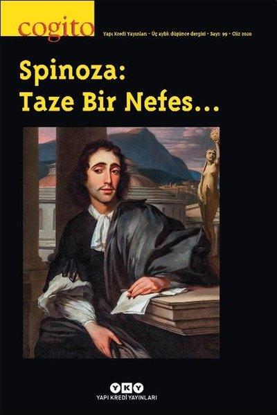 Cogito Sayı 99 - Spinoza: Taze Bir Nefes.pdf