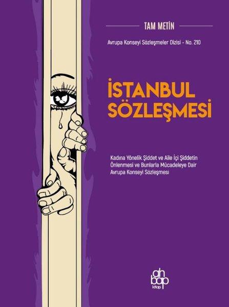 İstanbul Sözleşmesi - Tam Metin.pdf