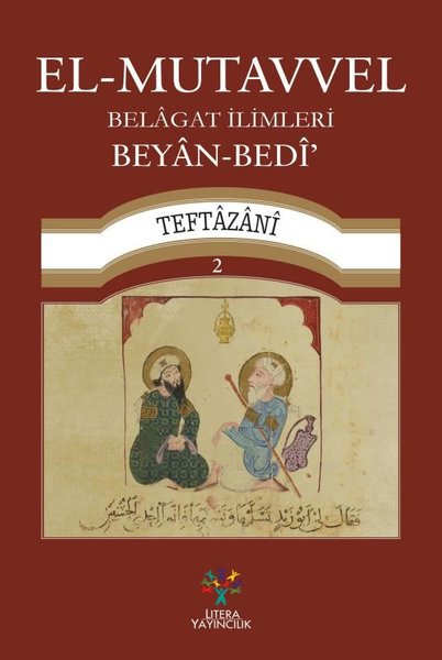 El-Mutavvel: Belagat İlimleri Beyan - Bedi.pdf