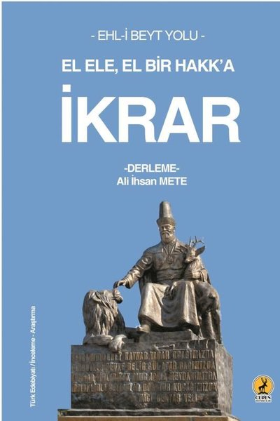 El Ele El Bir Hakka İkrar - Ehl-i Beyt Yolu.pdf