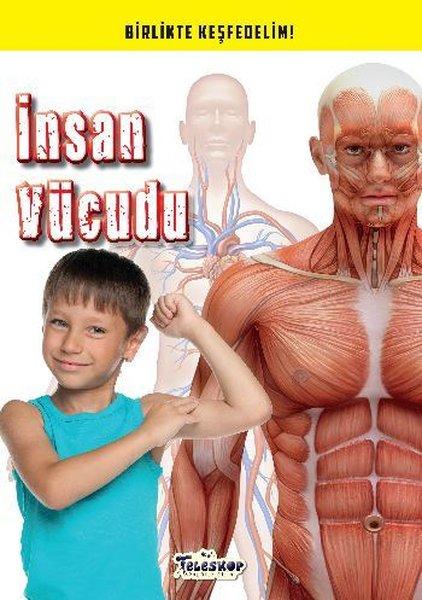 Birlikte Keşfedelim - İnsan Vücudu.pdf