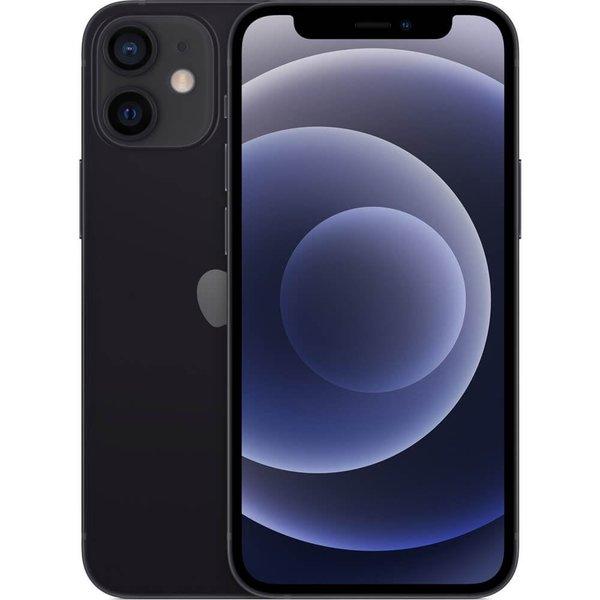 iPhone 12 Mini 64GB Siyah MGDX3TU-A