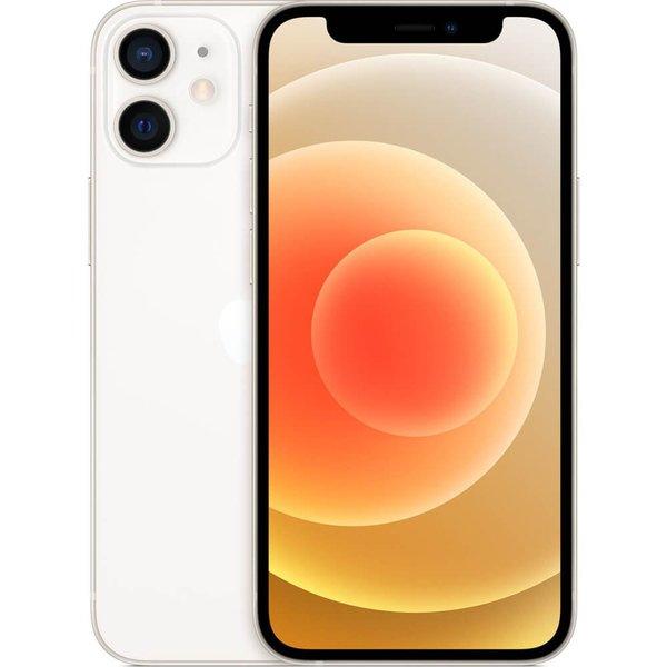 iPhone 12 Mini 64GB Beyaz MGDY3TU-A