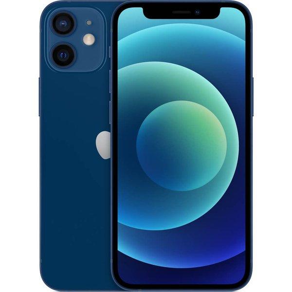 iPhone 12 Mini 64GB Mavi MGE13TU-A