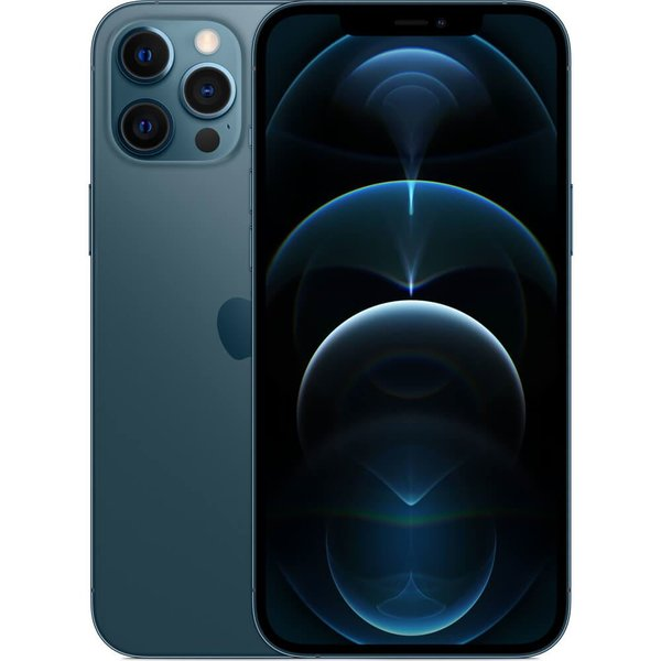 iPhone 12 Pro Max 256GB Pacific Blue MGDF3TU-A