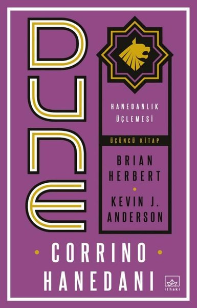 Dune: Corrino Hanedanı - Hanedanlık Üçlemesi Üçüncü Kitap.pdf