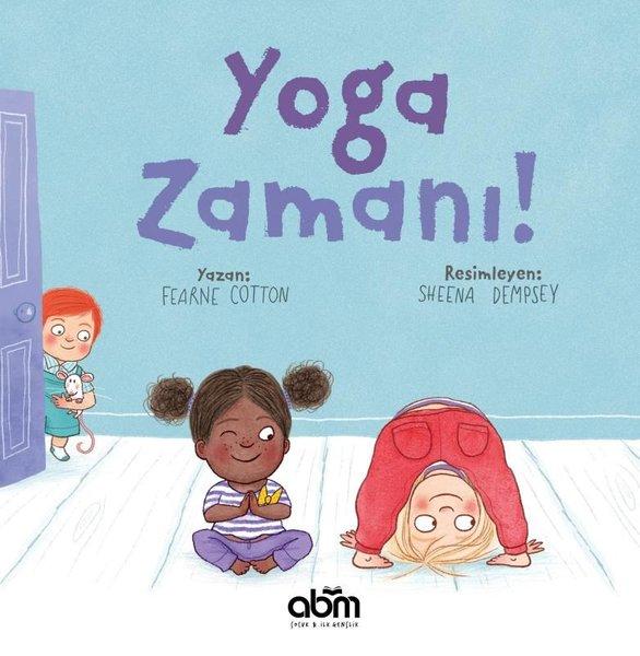 Yoga Zamanı!.pdf