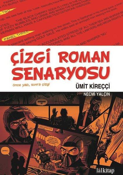 Çizgi Roman Senaryosu.pdf