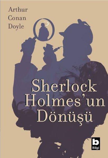 Sherlock Holmes'un Dönüşü.pdf