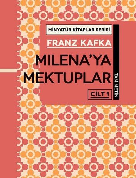 Milenaya Mektuplar Cilt 1 - Minyatür Kitaplar Serisi.pdf