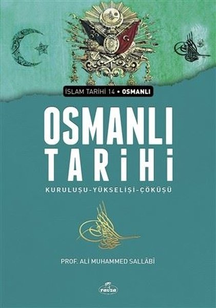 İslam Tarihi 14 - Osmanlı Tarihi.pdf
