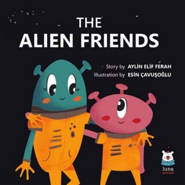 The Alien Friends.pdf