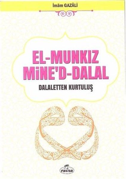 El Munkız Mined-Dalal - Delaletten Kurtuluş.pdf
