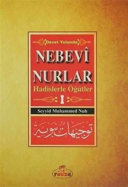 Nebevi Nurlar 1 - Hadislerle Öğütler.pdf