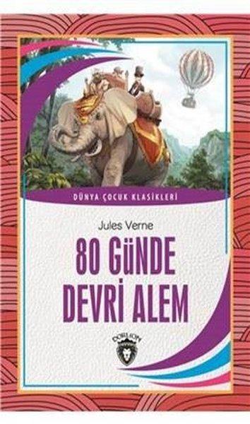 80 Günde Devri Alem - Dünya Çocuk Klasikleri.pdf