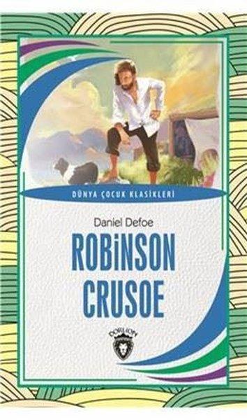 Robinson Crusoe - Dünya Çocuk Klasikleri.pdf