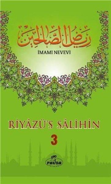 Riyazüs Salihin Seti - 3 Kitap Takım - 2.Hamur.pdf