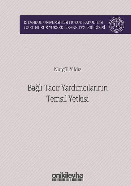 Bağlı Tacir Yardımcılarının Temsil Yetkisi.pdf