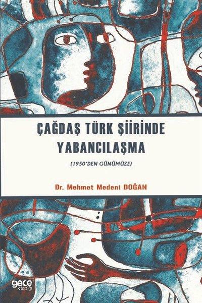 Çağdaş Türk Şiirinde Yabancılaşma - 1950'den Günümüze.pdf