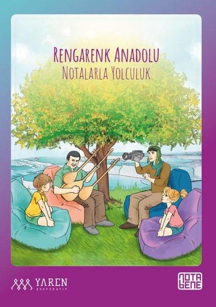 Rengarenk Anadolu - Notalarla Yolculuk.pdf