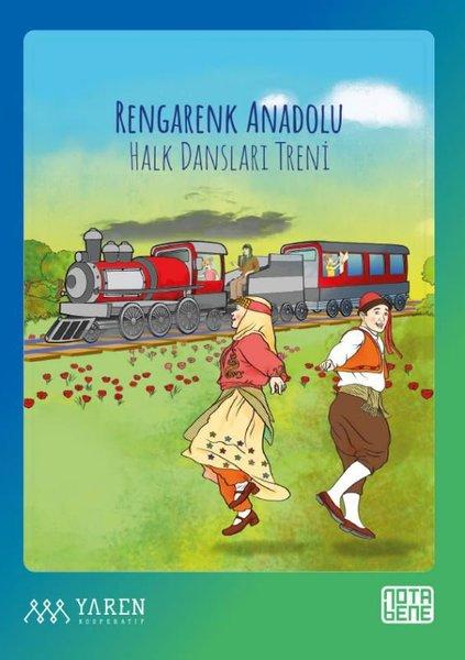 Rengarenk Anadolu - Halk Dansları Treni.pdf