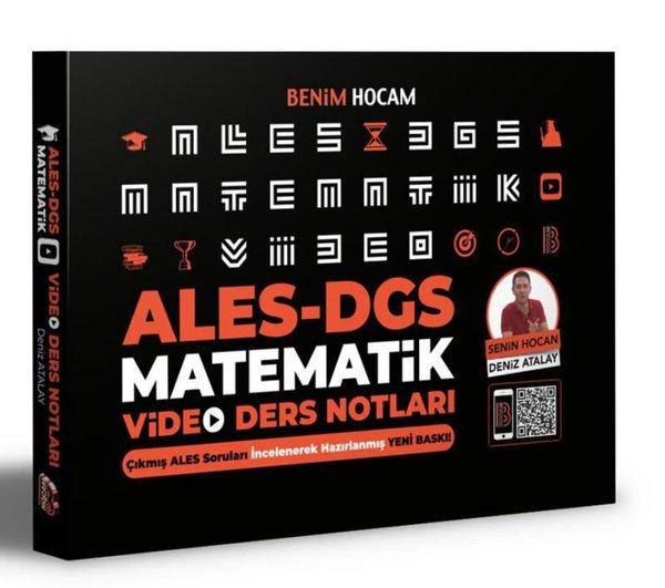 2021 Ales Dgs Matematik Video Ders Notları Çıkmış Ales Soruları İncelenerek Hazırlanmış.pdf