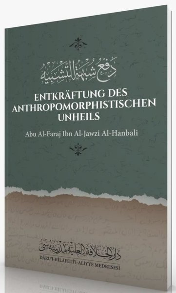 Entkraftung Des Anthropomorphistischen Unheils.pdf