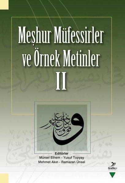 Meşhur Müfessirler ve Örnek Metinler 2.pdf