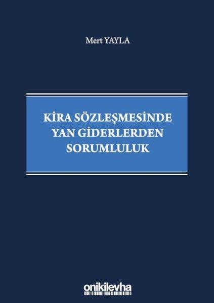 Kira Sözleşmesinde Yan Giderlerden Sorumluluk.pdf