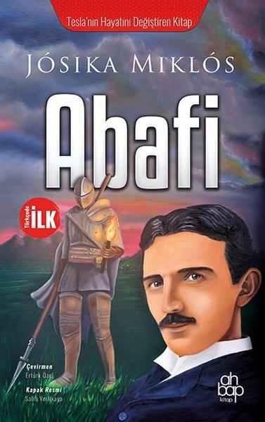 Abafi - Teslanın Hayatını Değiştiren Kitap.pdf