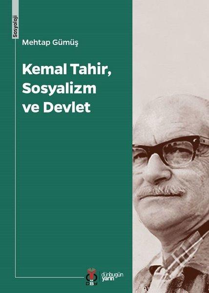 Kemal Tahir, Sosyalizm ve Devlet.pdf