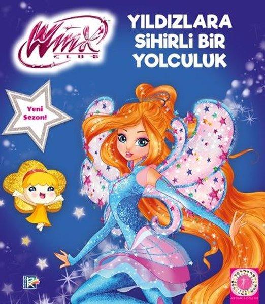 Winx Club - Yıldızlara Sihirli Yolculuk.pdf
