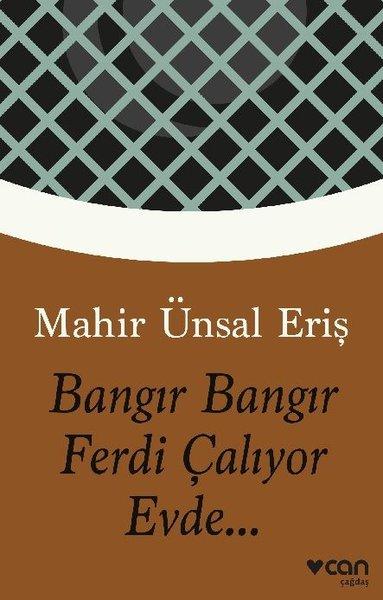 Bangır Bangır Ferdi Çalıyor Evde….pdf