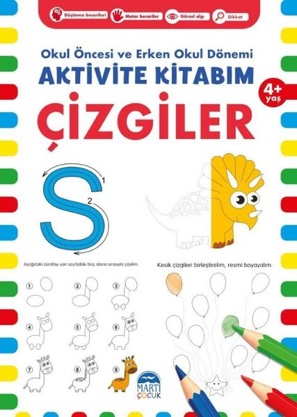 Aktivite Kitabım - Çizgiler  4+ Yaş - Okul Öncesi ve Erken Okul Dönemi.pdf