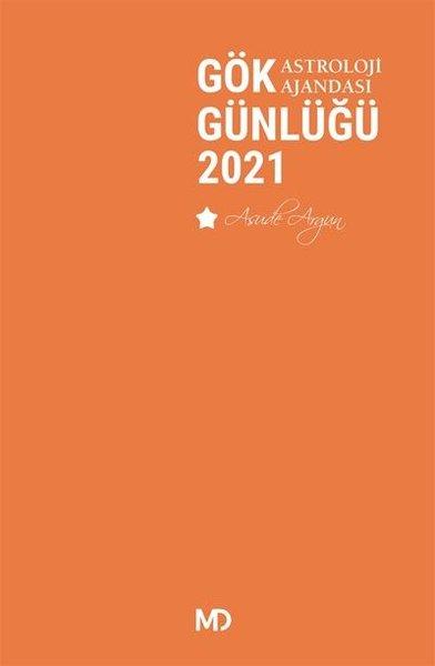 2021 Gök Günlüğü - Astroloji Ajandası.pdf