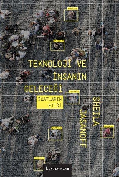 Teknoloji ve İnsanın Geleceği - İcatların Etiği.pdf